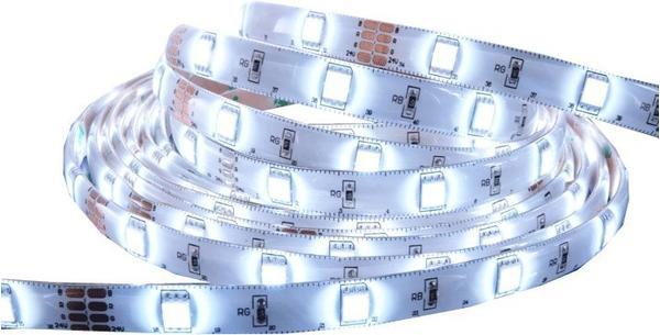 Deko-Light LED-Streifen 5m 150 24V kaltweiß IP55