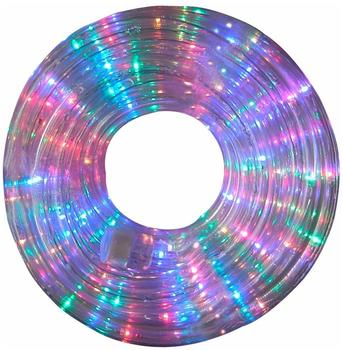Globo Light Tube 9m bunt (38976)