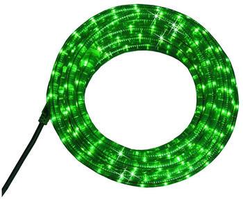 Best Season LED Ropelight grün 6m (556-43)