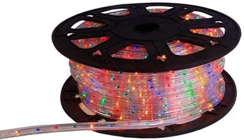 Best Season LED Ropelight RGB 45m