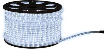 Grafner LED-Lichtschlauch 10m kaltweiß