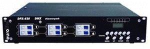 """Eurolite DPX-620 DMX 19"""""""