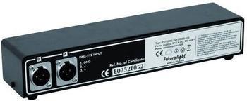 Futurelight DMD-512