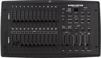 American DJ Scene Setter 24
