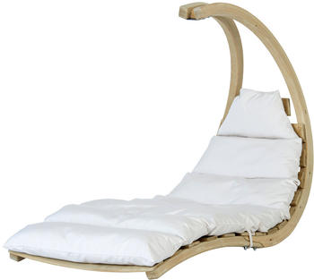 Amazonas Swing Lounger beige