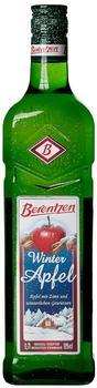 Berentzen Winter Apfel 0,7l 18%