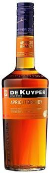 De Kuyper Apricot Brandy 0,7l 24%