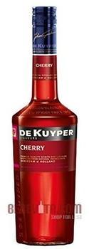 De Kuyper Kirsch Brandy Likör 0,7l 24%