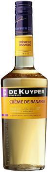 De Kuyper Crème de Bananes 0,7l 24%