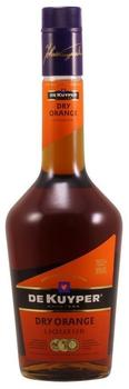 De Kuyper Dry Orange 0,7l 30%