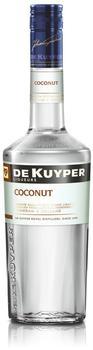 De Kuyper Coconut 0,7l 20%