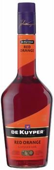 De Kuyper Red Orange 0,7l 30%