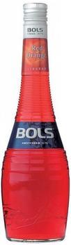 Bols Red Orange 0,7l 17%
