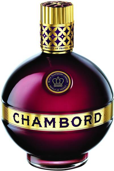 Chambord Liqueur 0,5l 16,5%