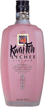 De Kuyper Kwai Feh Lychee 0,7l 20%