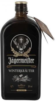 Jägermeister Winterkräuter 0,7l 25%