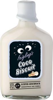 Kleiner Feigling Coco Bisquit 0,5l 15%