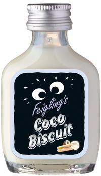 Kleiner Feigling Coco Bisquit 20x0,02l 15%