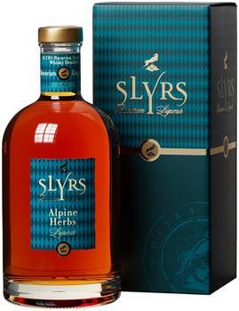 Slyrs Alpine Herbs Liqueur 0,7l 30%