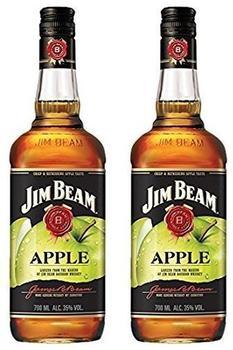 Jim Beam Apple 0,7l 35%