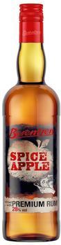 Berentzen Spice Apple 0,7l (28%)