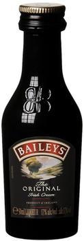 Baileys Original 0,05l 17%