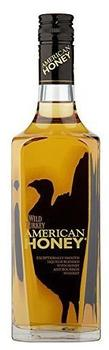 Wild Turkey American Honey 0,7l 35,5%