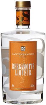 Lantenhammer Bergamottelikör 0,5l 25%