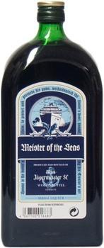 Jägermeister Meister Of The Seas 1l 35%
