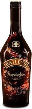 Baileys Pumpkin Spiced 0,7l 17%