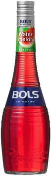 Bols Watermelon Likör 0,7l 17%