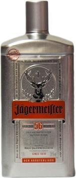 Jägermeister 2017 Travellers Edition 1l 35%