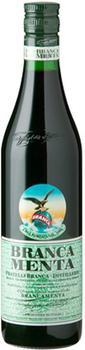 Fernet Branca Menta 0,7l 28%