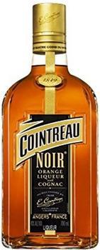 Cointreau Noir mit Cognac 0,7l 40%