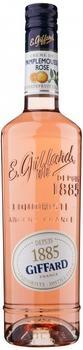 Giffard Pink Grapefruit Pampelmousse Rose Likör 0,7l 16%