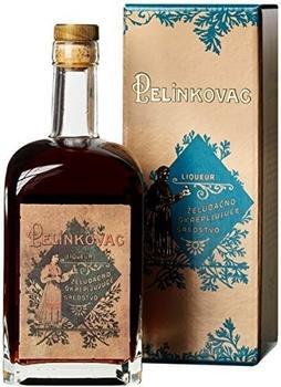 Badel Antique Pelinkovac Liqueur 0,7l 35%