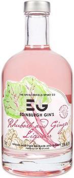 Edinburgh Gin Rhubarb Ginger Liqueur 0,5l 20%