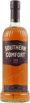 Southern Comfort 100 Proof Whiskey Likör 1l 50%