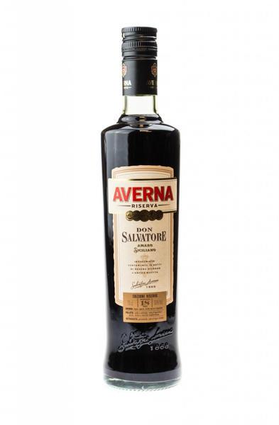 Averna Riserva Don Salvatore 0,7l 34%