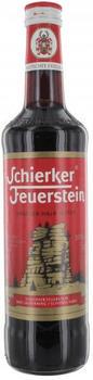 Schierker Feuerstein 0,7l 35%