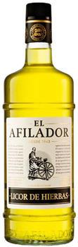 El Afilador Licor de Hierbas 0,7l 30%