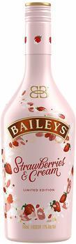 Baileys Strawberries & Cream 0,75l 17%
