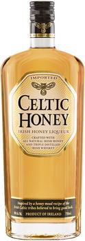 Celtic Honey Irish Honey Liqueur 0,7l
