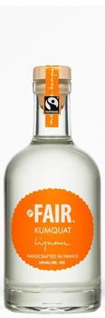 FAIR. Kumquat Likör 0,35L