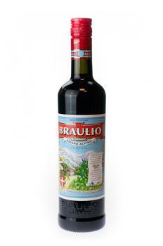 Braulio Amaro Alpino 0,7l