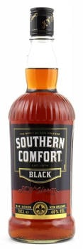 Southern Comfort Black Label 0,7l 40%