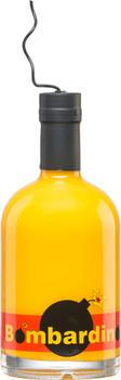 Distillerie Trentine Bombardino mit Zündschnur 0,5l