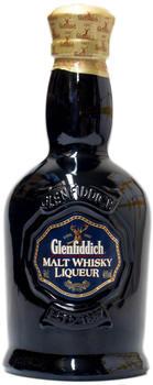 Glenfiddich Malt Whisky Liqueur 0,5l 40%