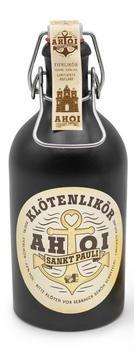 Pauli Spirit Ahoi Sankt Pauli Klötenlikör 0,5l 24%