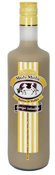 Muh-Muhs Toffee & Vodka 0,7l 17%